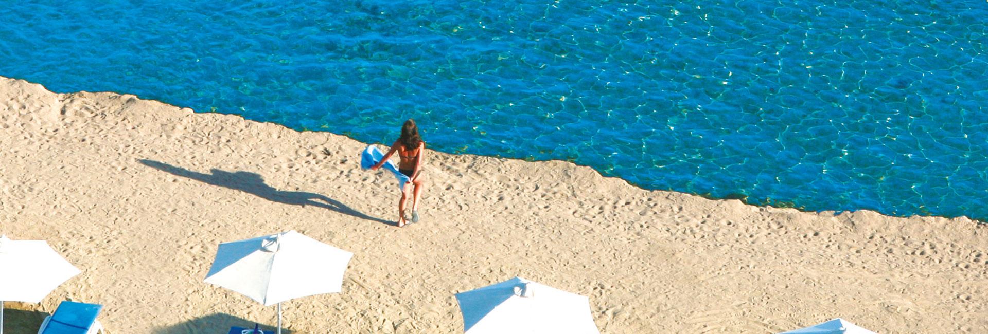 Paphos Beach Hotels